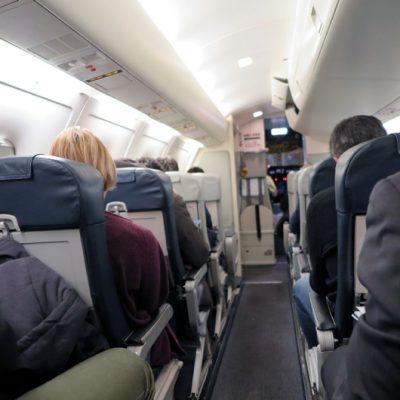 Die Atmosphäre an Bord ist durch die überschaubare Größe recht privat.
