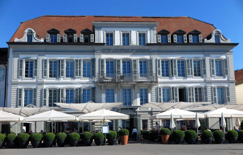 Hotel Angleterre & Résidence.