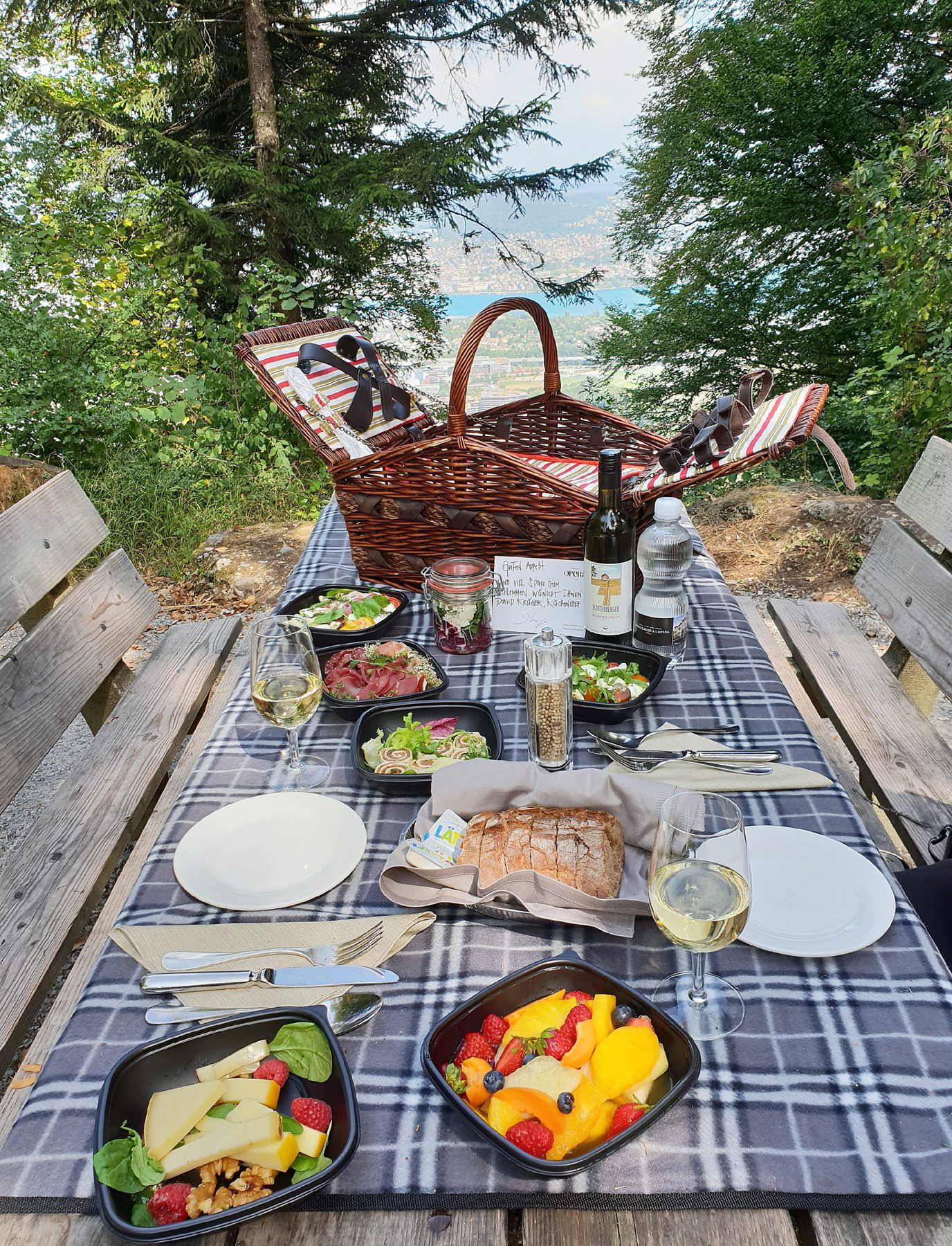 picknick auf dem uetliberg cohoba. Black Bedroom Furniture Sets. Home Design Ideas