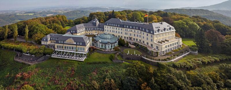 Foto: Volker Lannert, Steigenberger Hotels AG